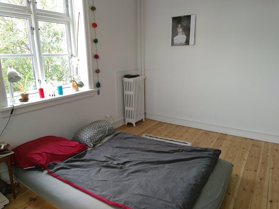 Short-term rent of one room (15 Oct - 31 Oct)