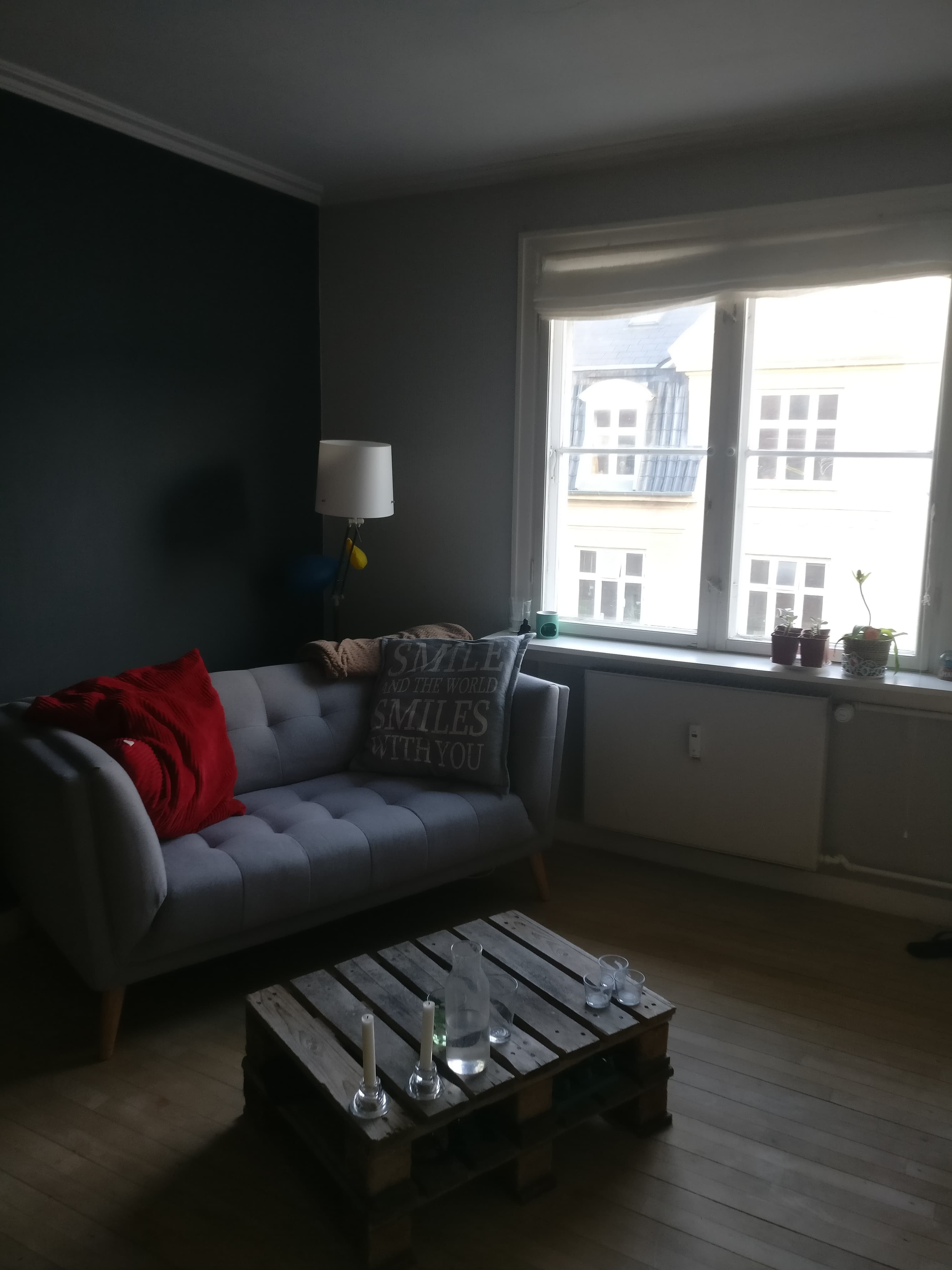 Big Room for rent