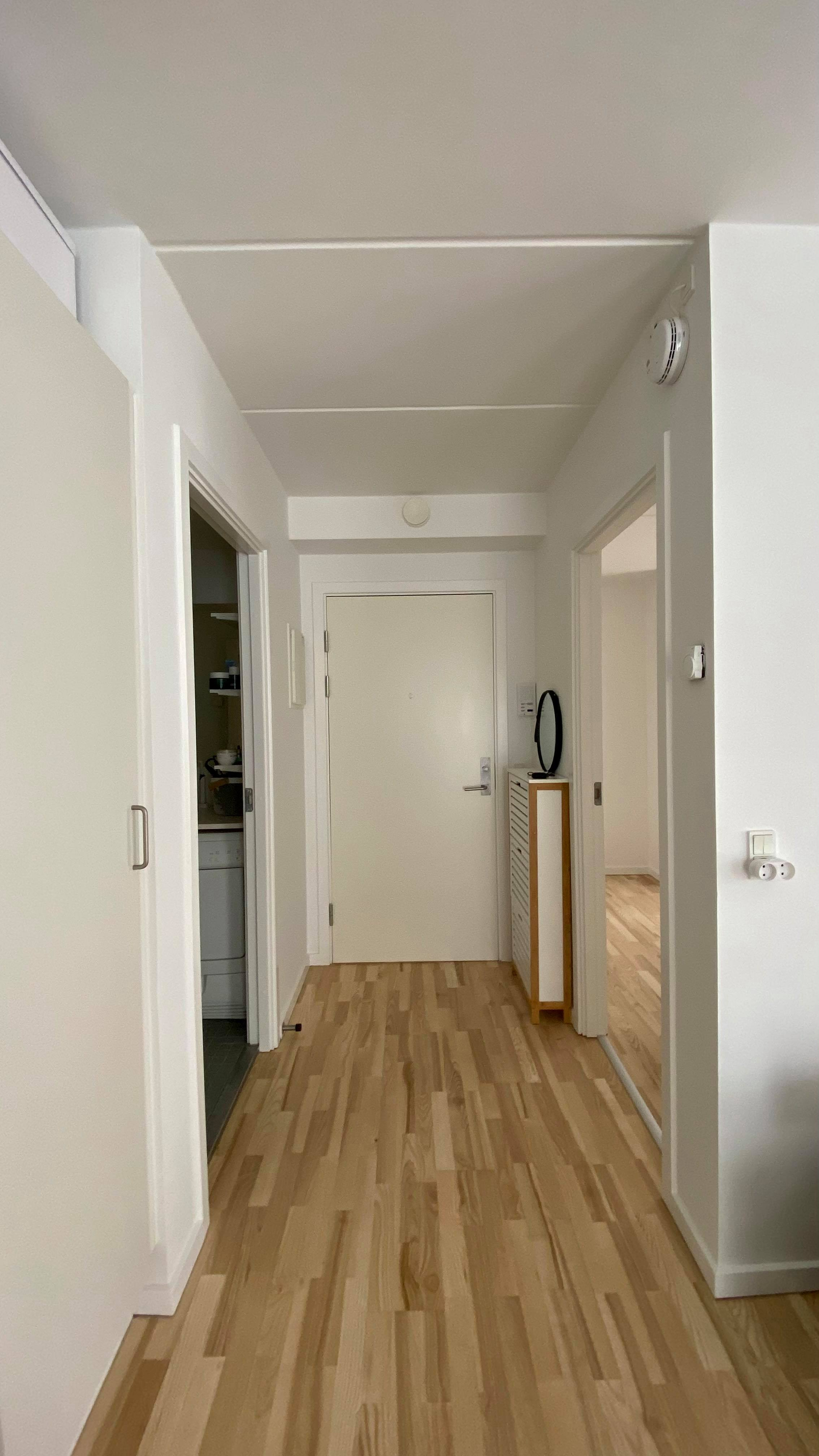 Room available in Valby Maskinfabrik