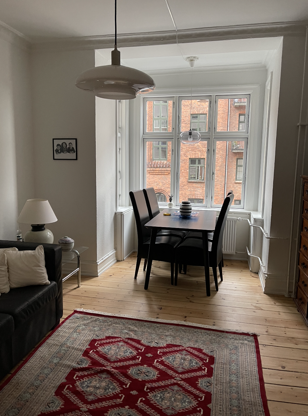 Room for rent at Islands Brygge(Njalsgade)