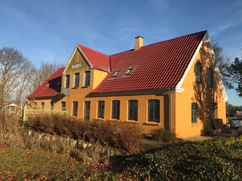 Værelse i bofællesskab i Roskilde