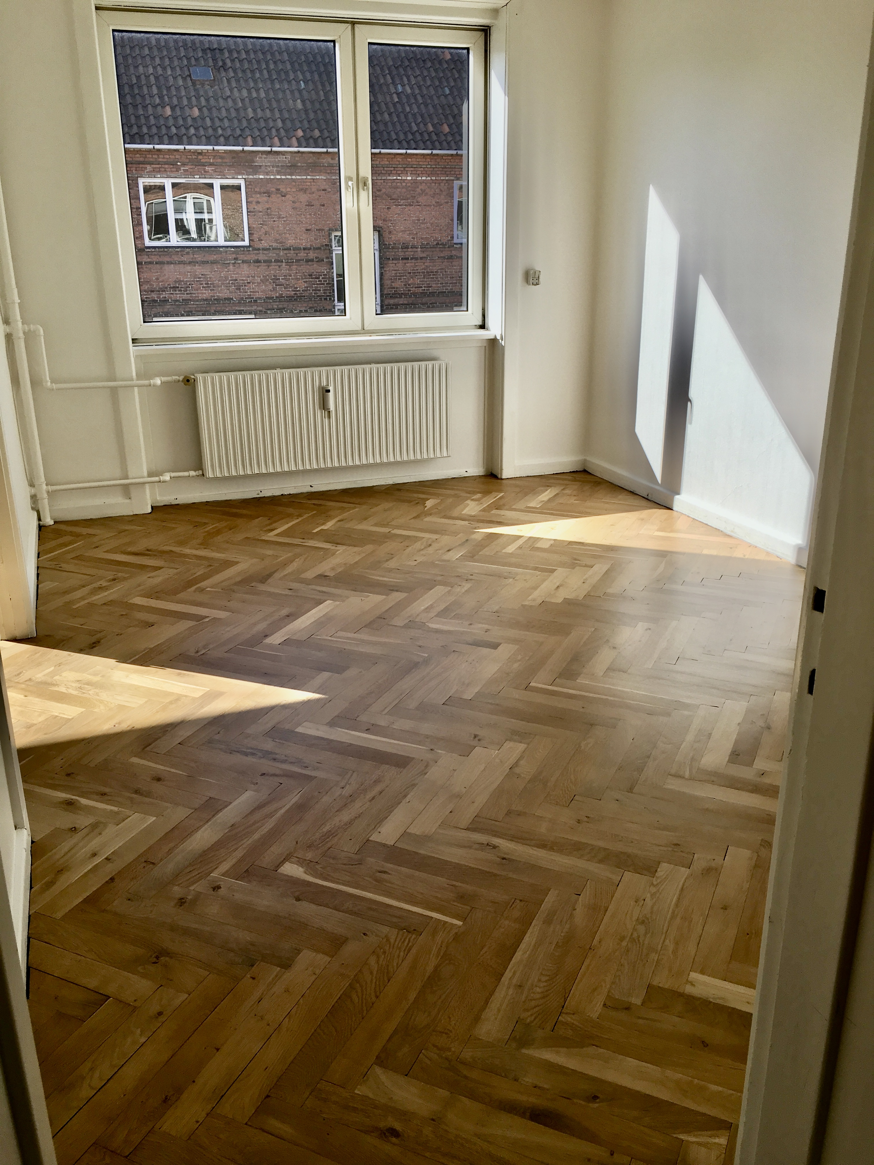 20 m2 room in Valby - 2 trainstops from CPH Central Station