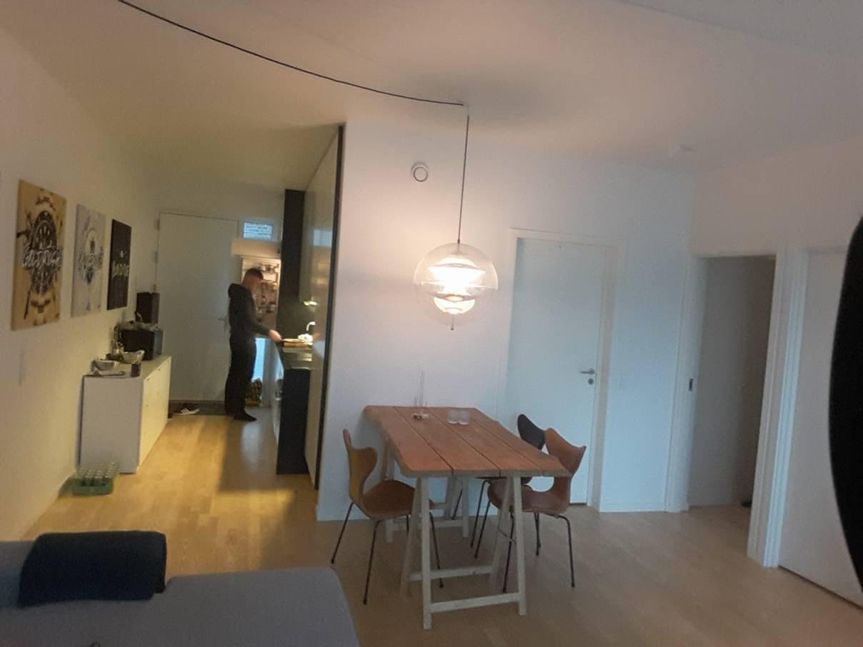 Dejligt værelse i Ceresbyen