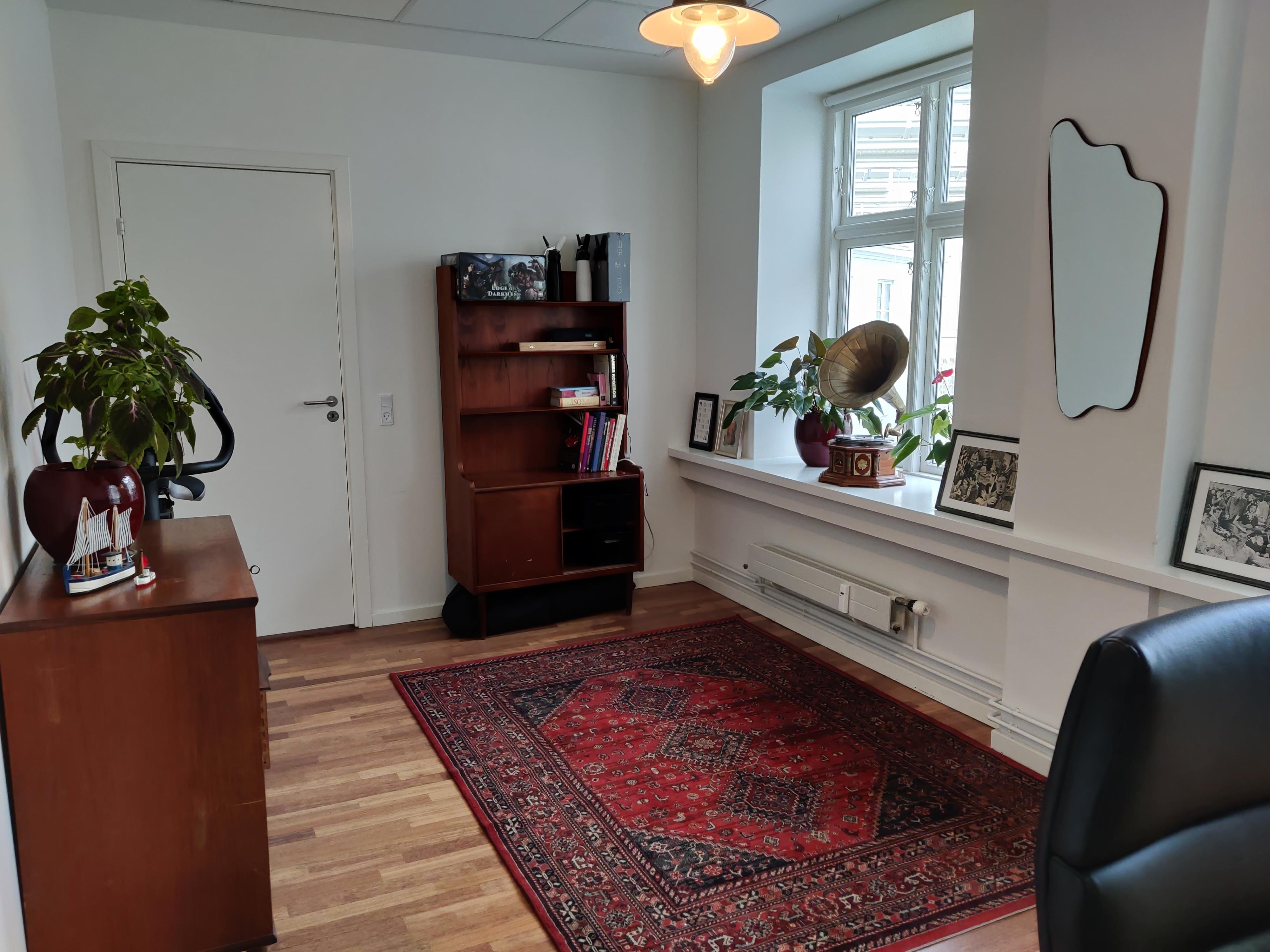 Flyt ind i Odenses lækreste kollektiv