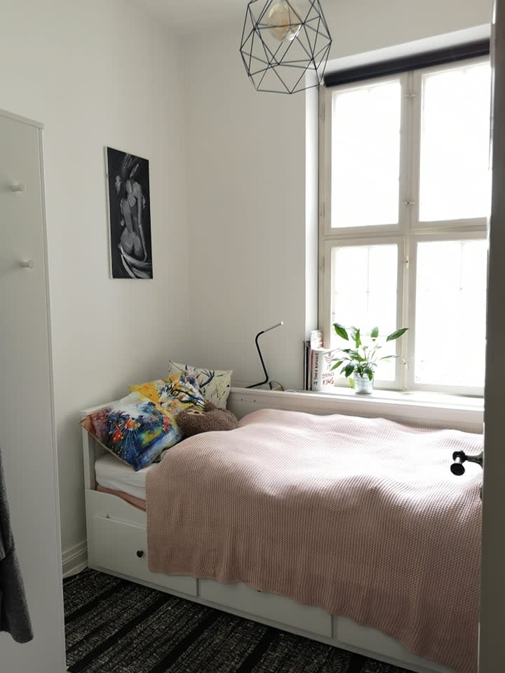 Room for rent in the heart of Odense