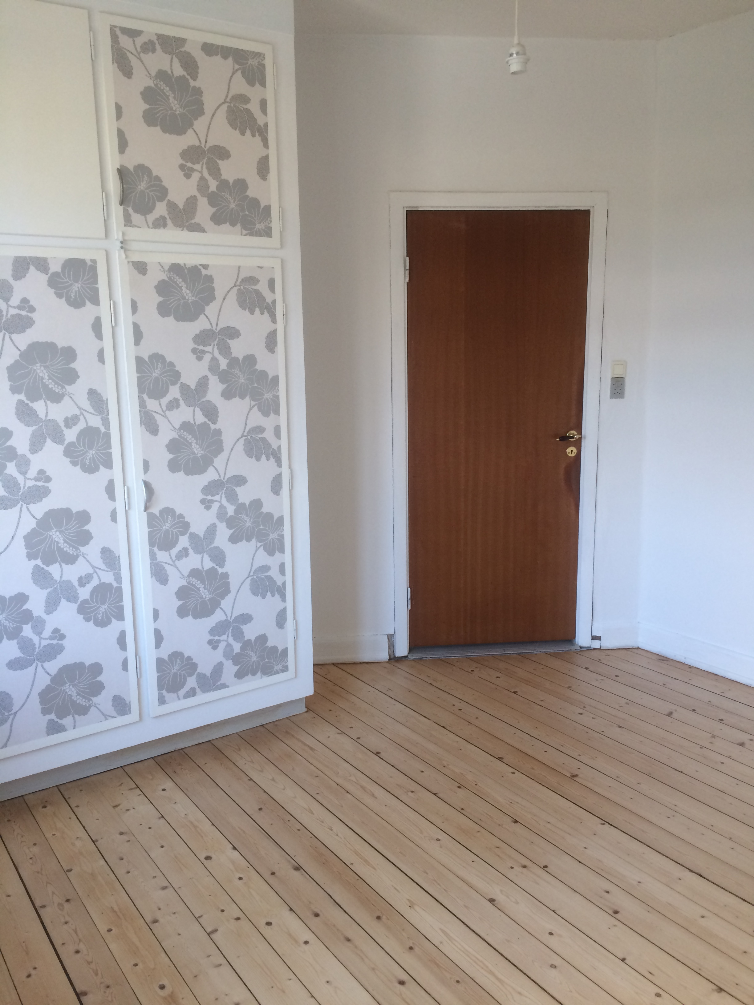 Roommate for spacious apartment wanted !!