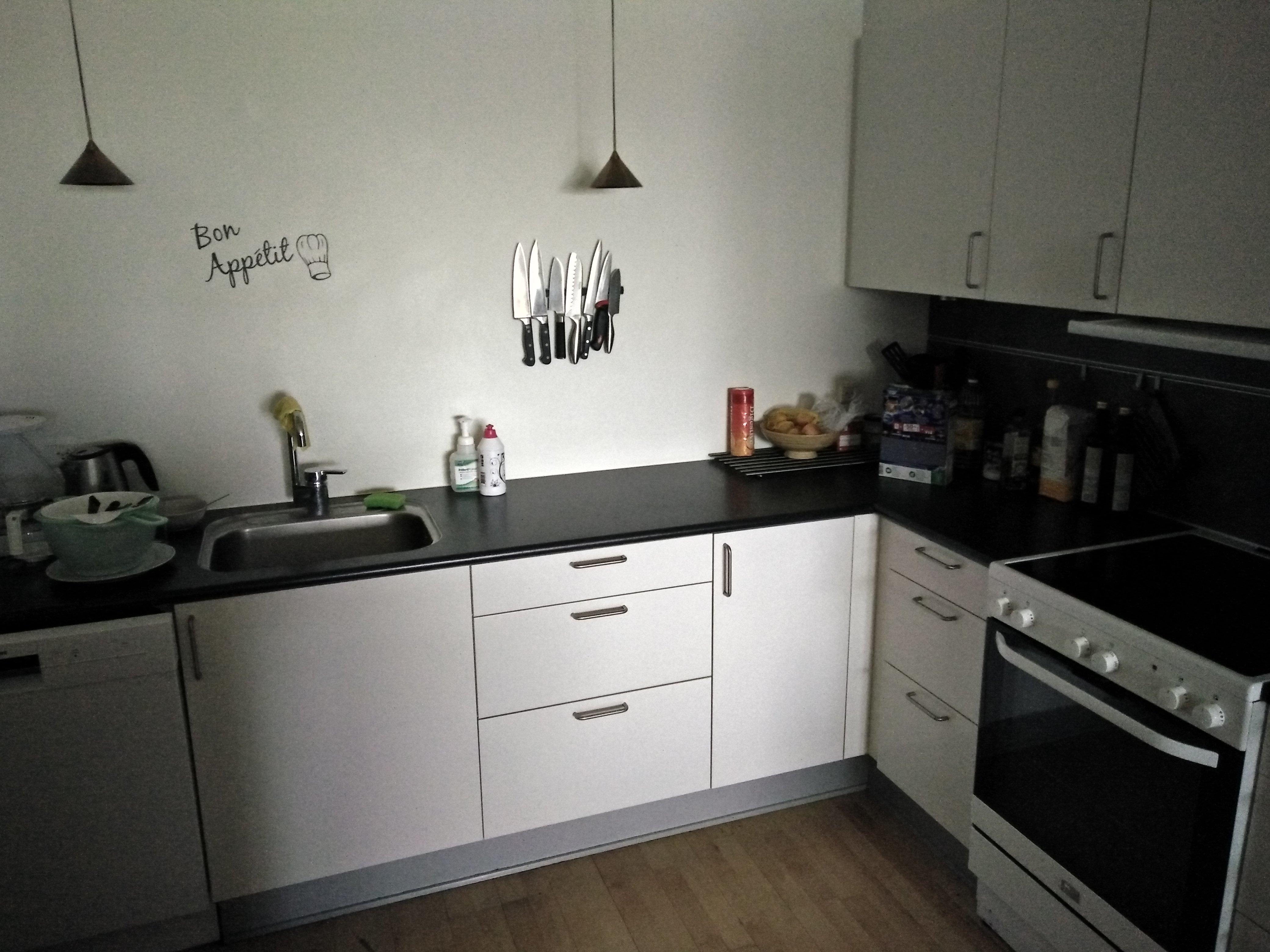 Fed Lejlighed i Odense C!