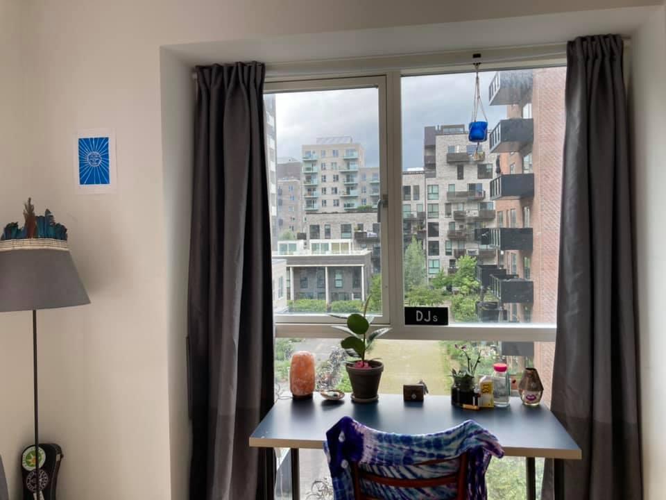 Available room in Strandlodsvej