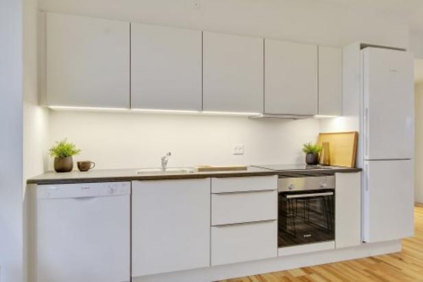 Seeking tenant for room in newly built apartment on Godsbanen in Aalborg :-)