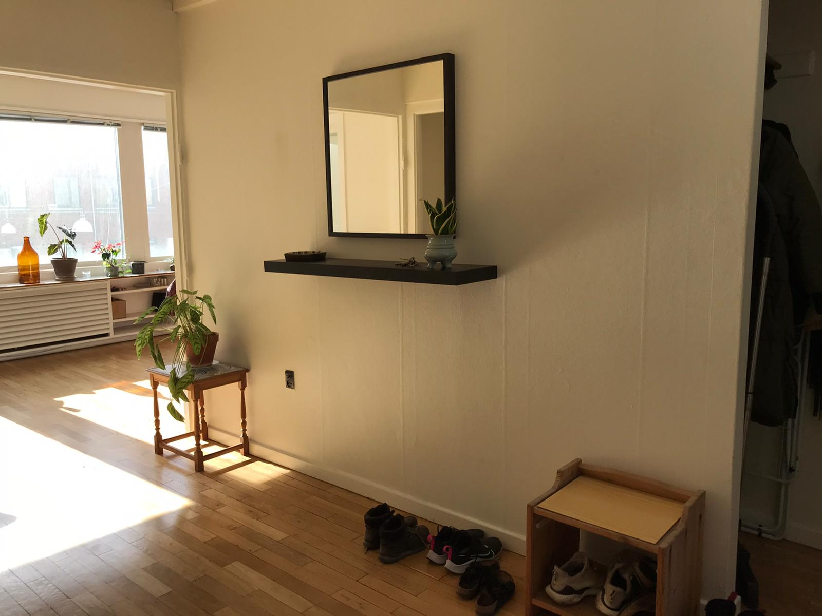 Room for rent in the center of Frederiksberg