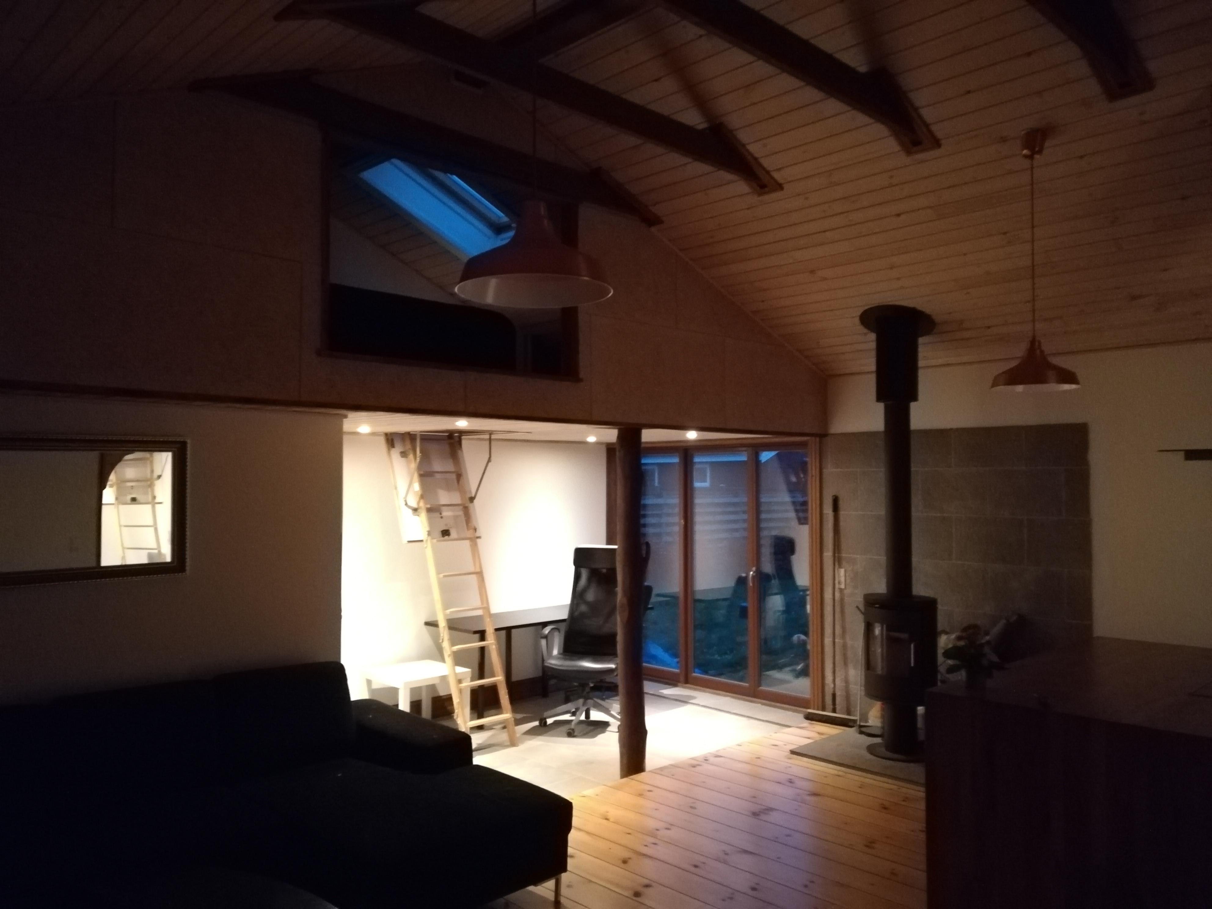 hus til udlejning i ishøjlandsby, gerne 2