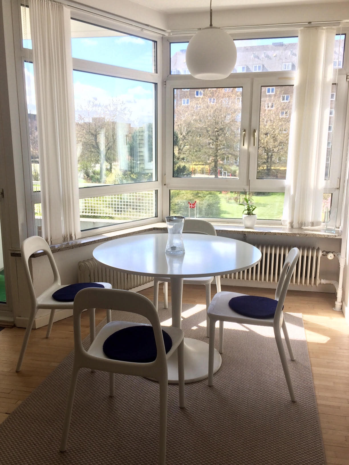 Room available at Frederiksberg