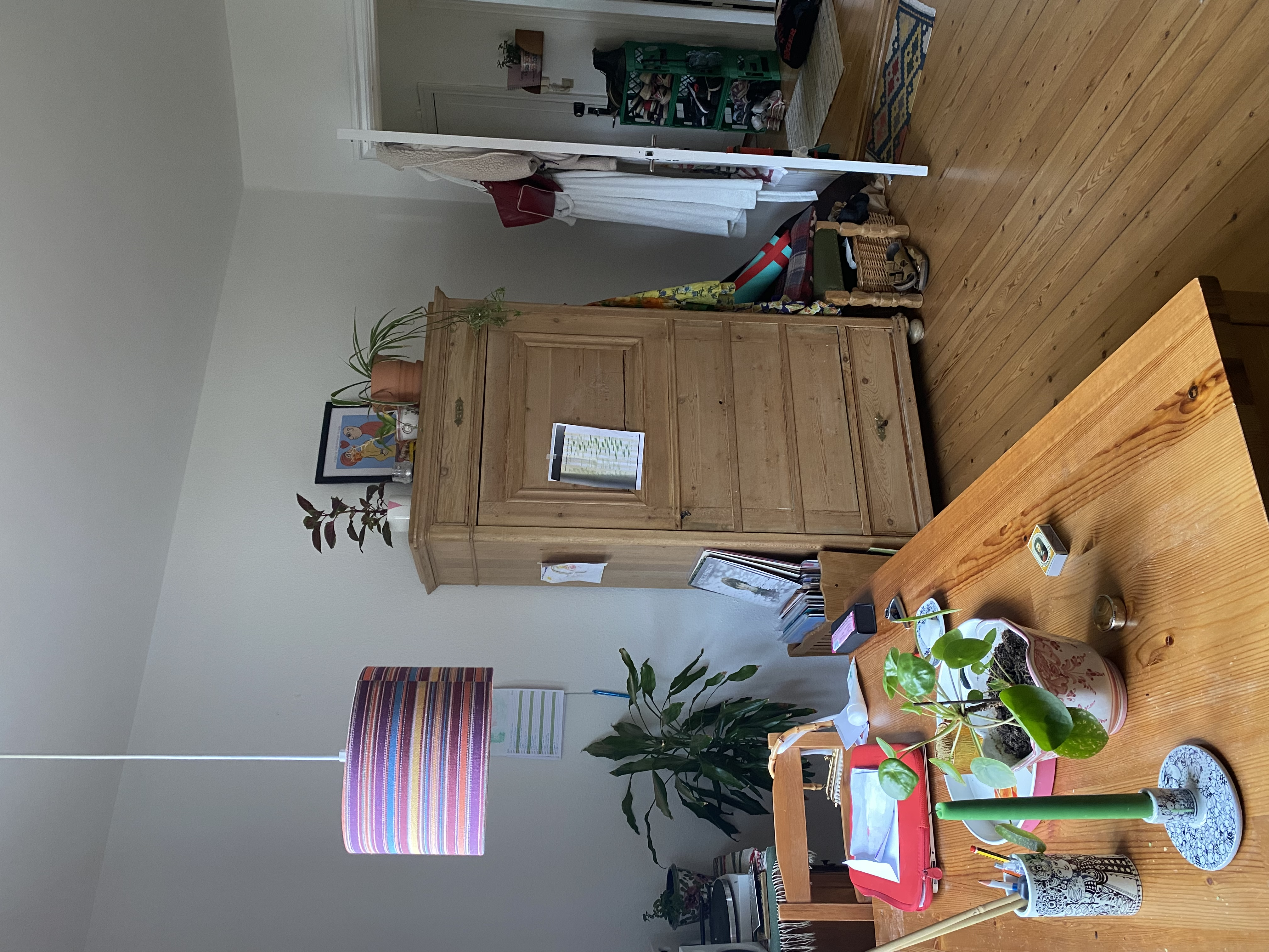 Hyggeligt værelse til leje i Odense