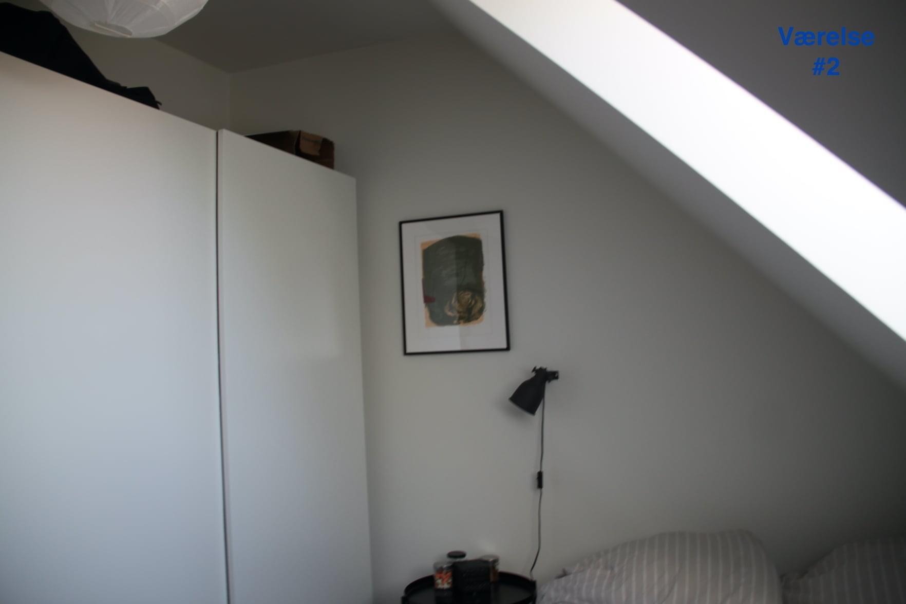2 bofæller søges til lækkert bofælleskab centralt i Odense C