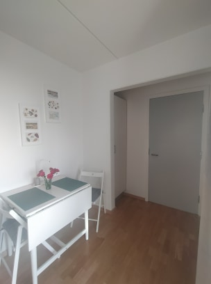 Room for rent in Amagerbro from April