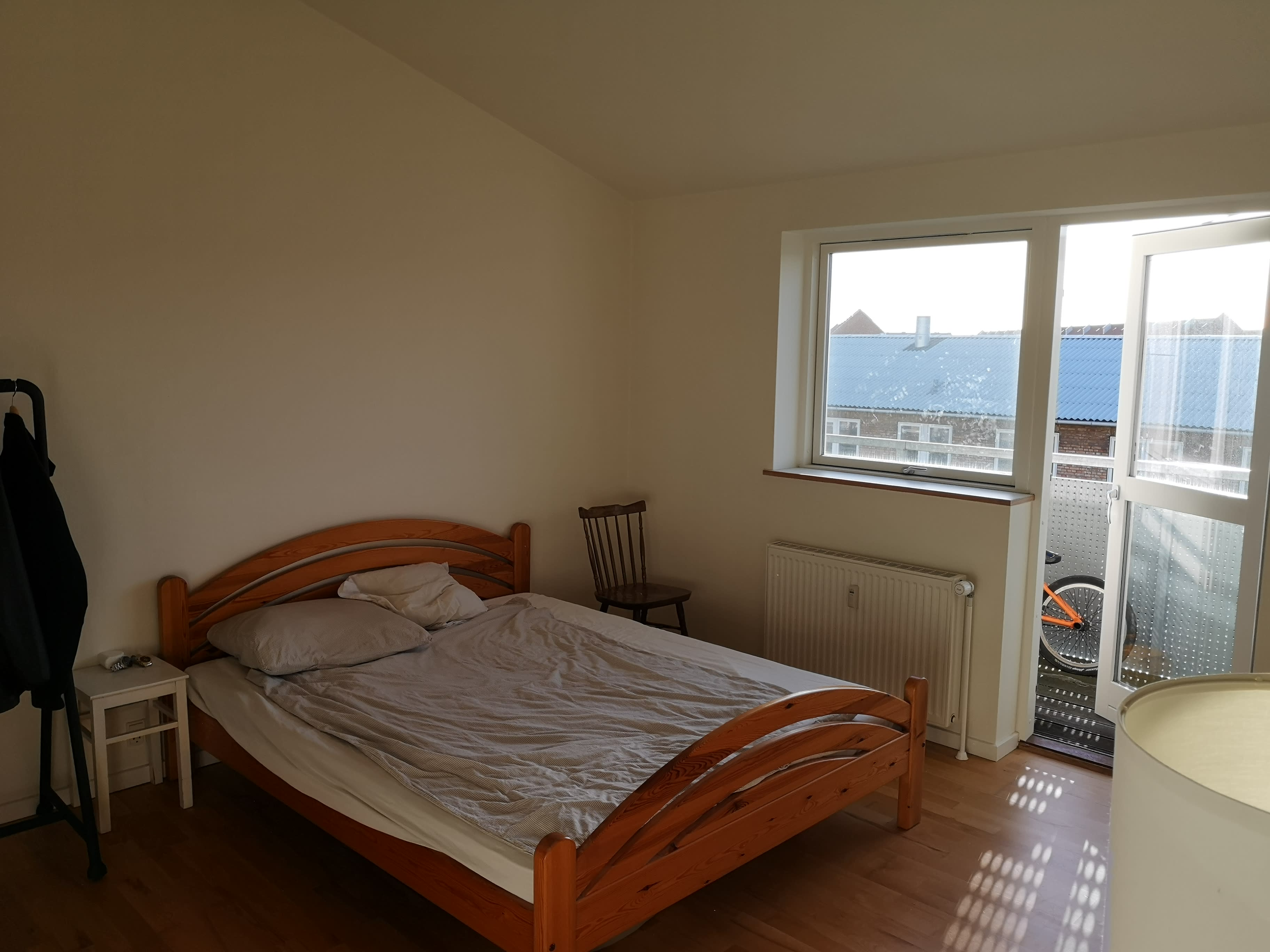 big room for clean Amager