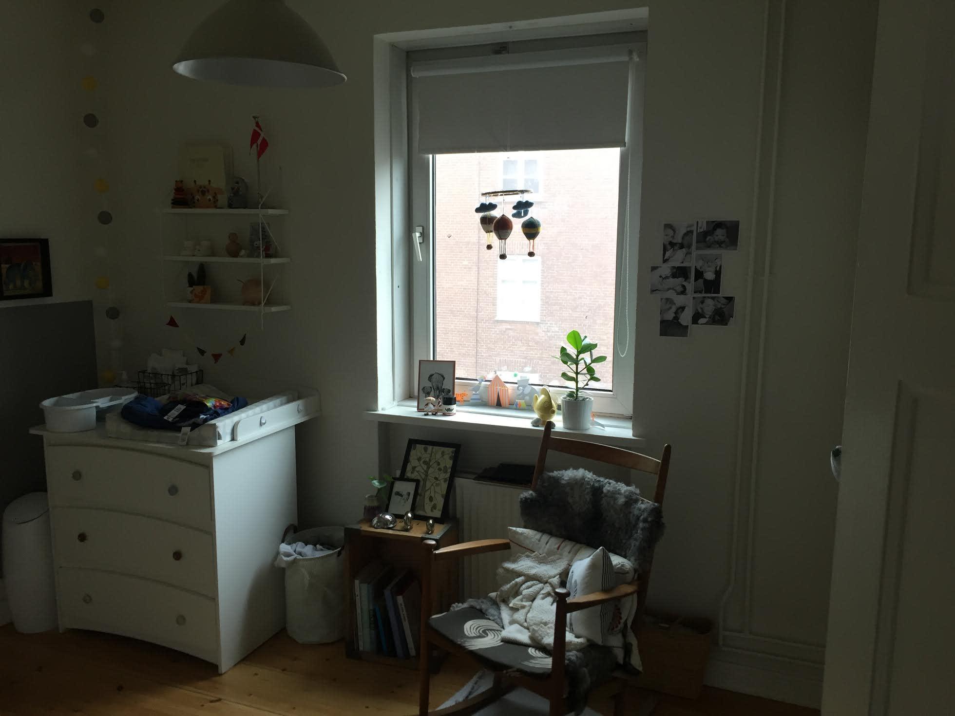 Roomie søges til lejlighed i Odense C