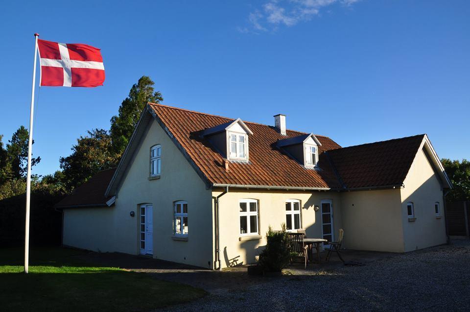 Værelse ledigt i bofællesskab i Århus