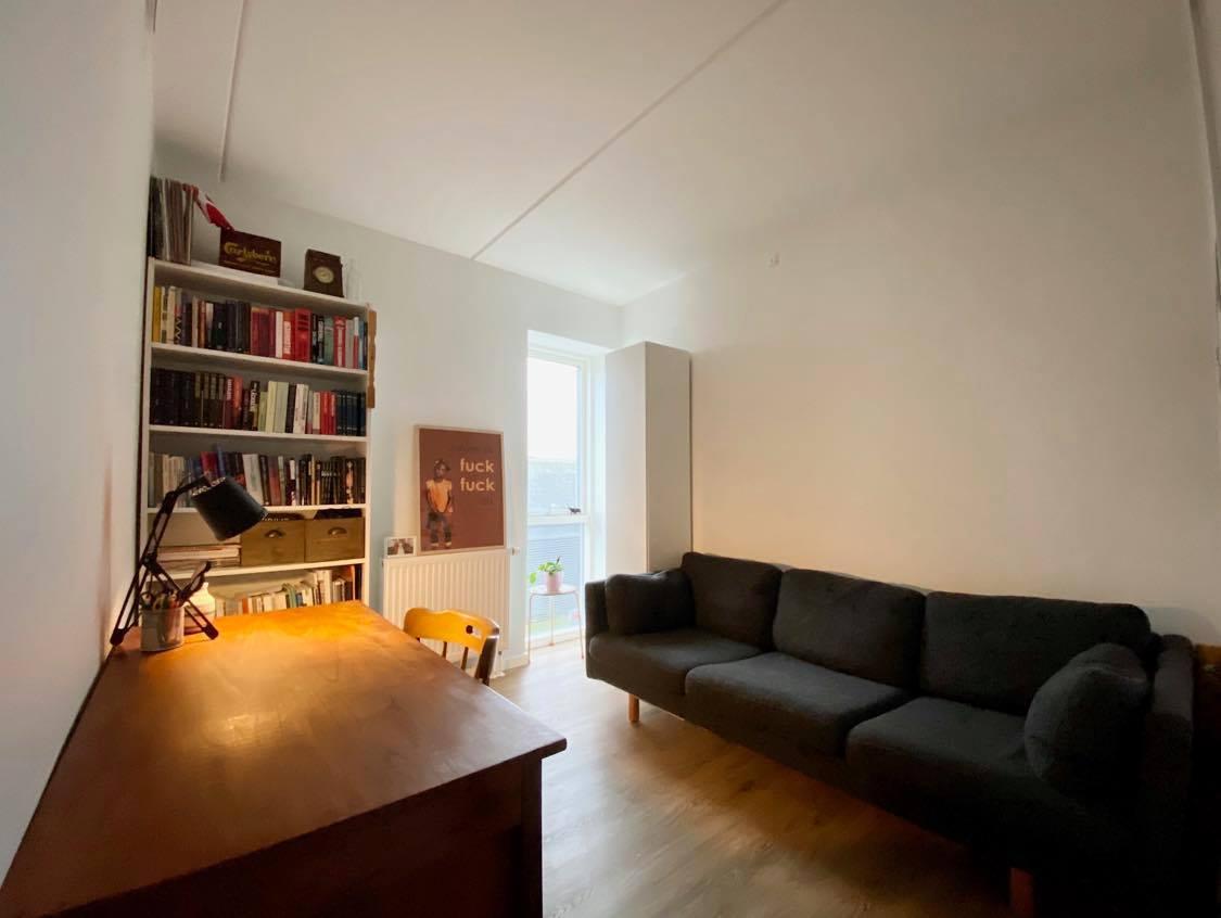 Room for rent at Eternitten in Aalborg