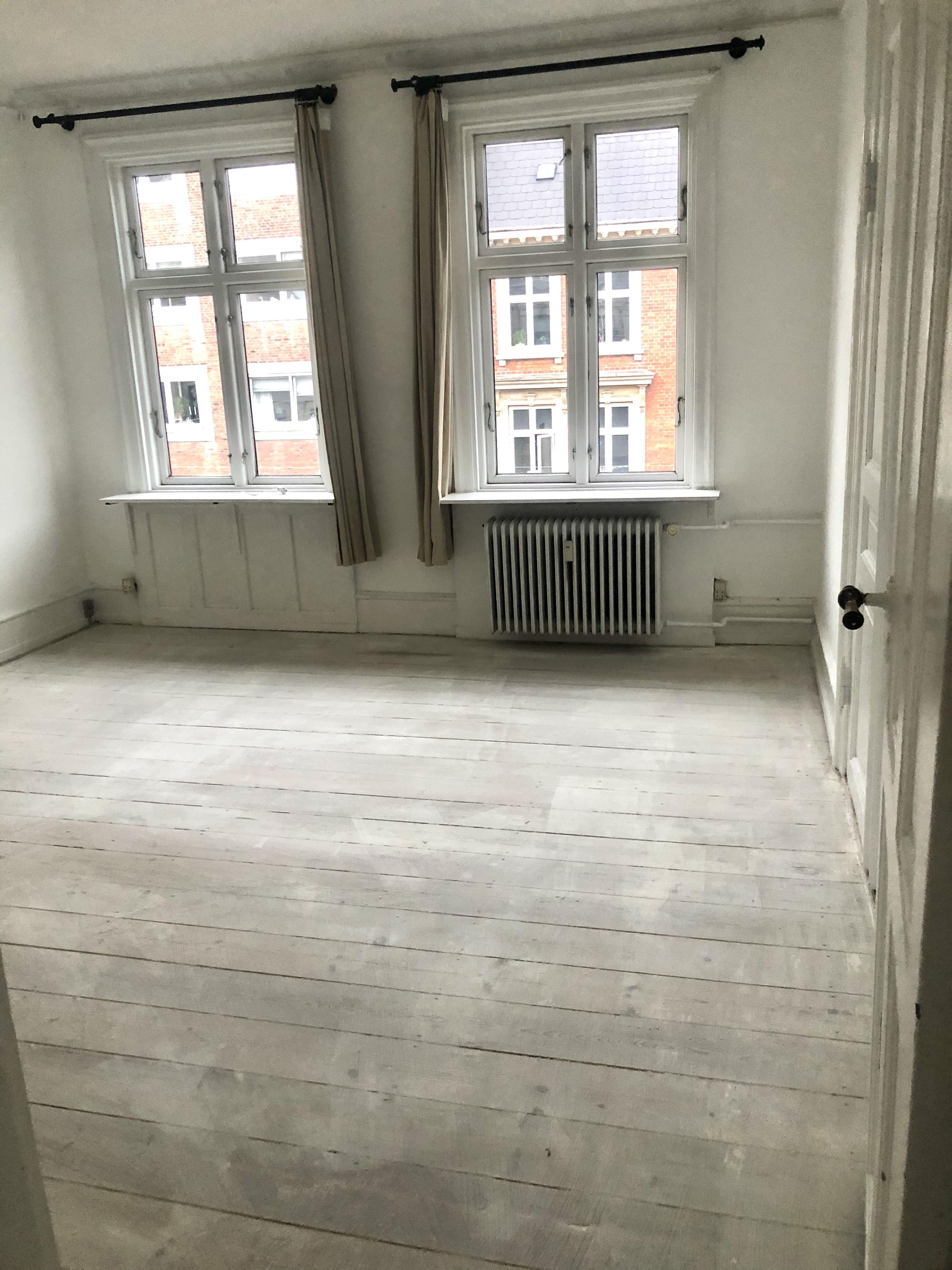 20 kvm. værelse udlejes på Amagerbrogade
