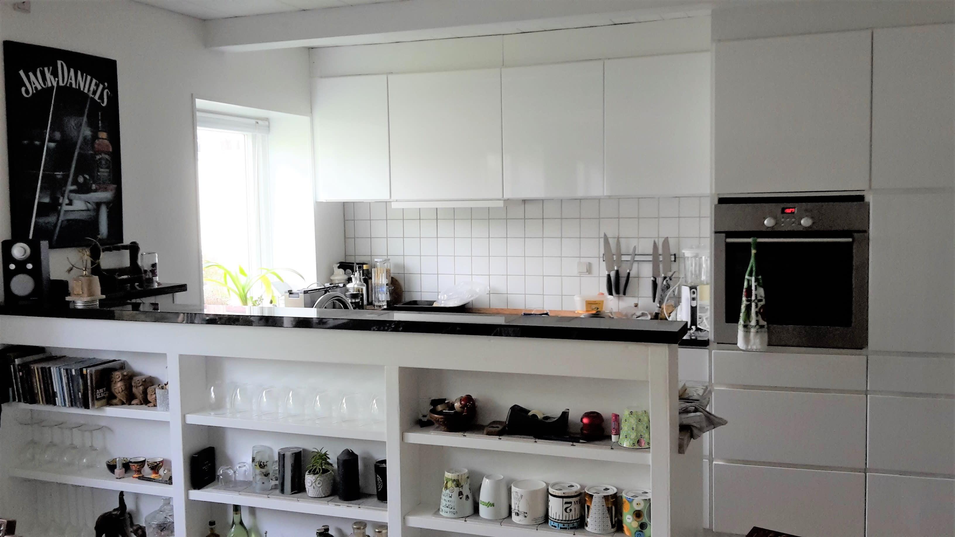 Roommate søges til hyggeligt hus i Østre Sundby, Alt incl.