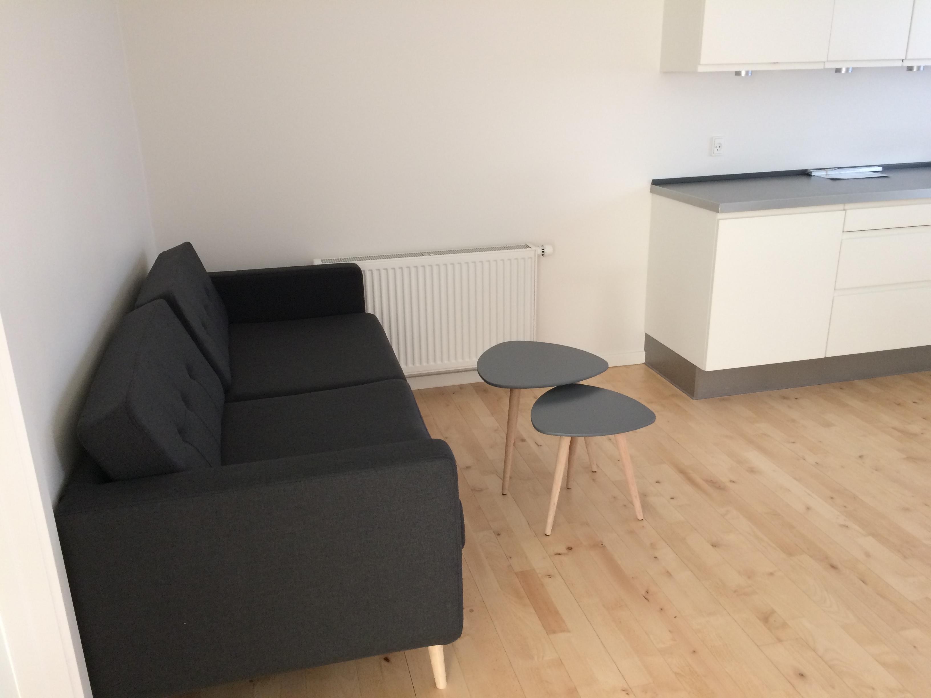 Sød roomie søges til 3 værelses i Århus N