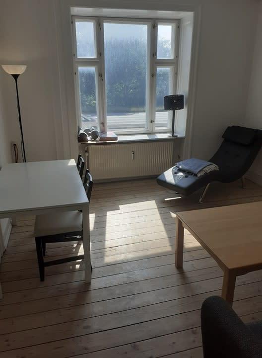 3200 kr./mdr i København