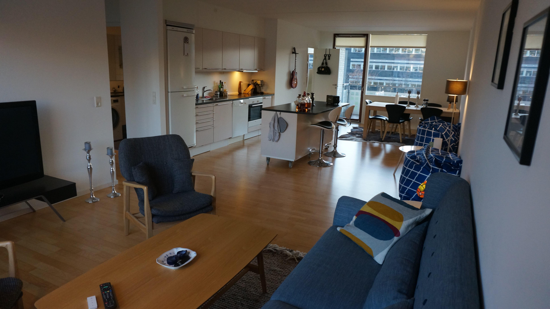 Room for rent in København SV