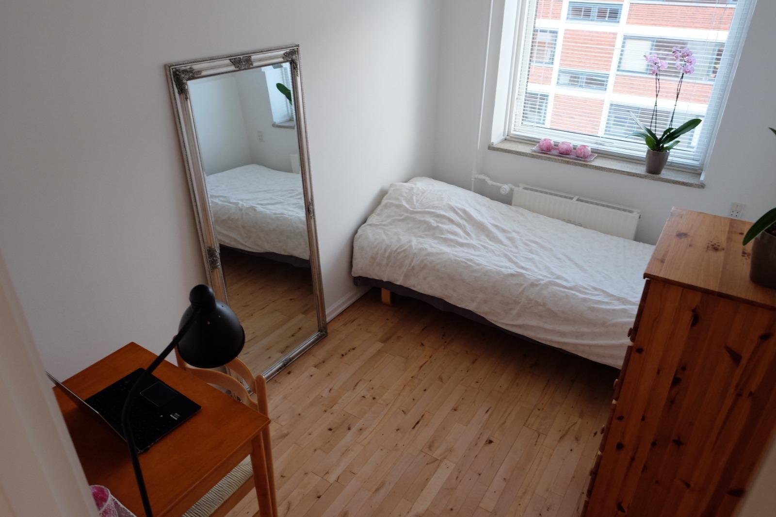 Room to rent in København NV (04/06/2021 - 31/08/2021)