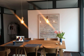 Ledigt værelse på Christianshavn