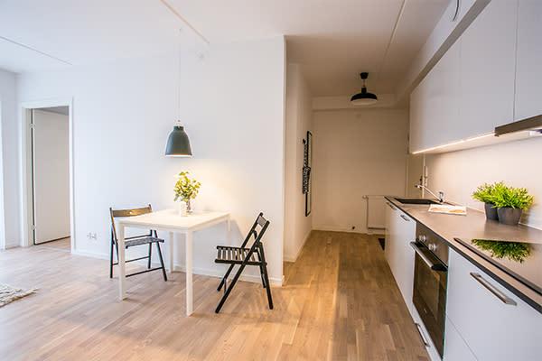 Roomie søges til lejlighed i Århus C