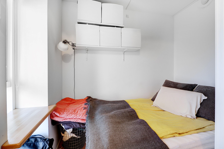 Lejlighed udlejes ved Nørrebro st