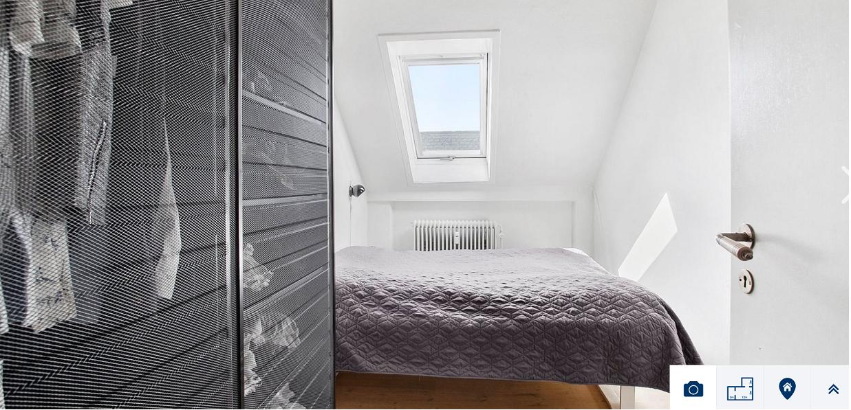 Lækkert værelse i det centrale Aalborg