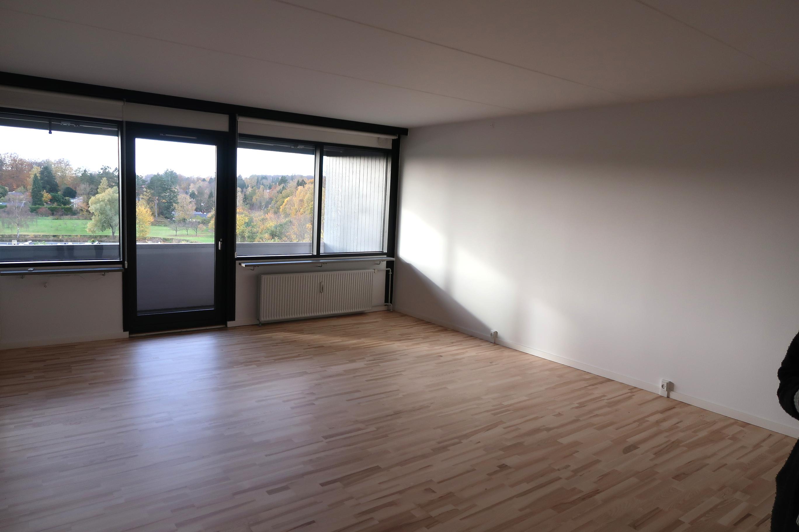 Private room in Nærum center