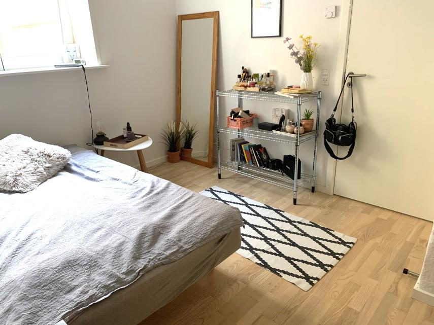 Ledigt værelse i kollektivet på Løkkegade
