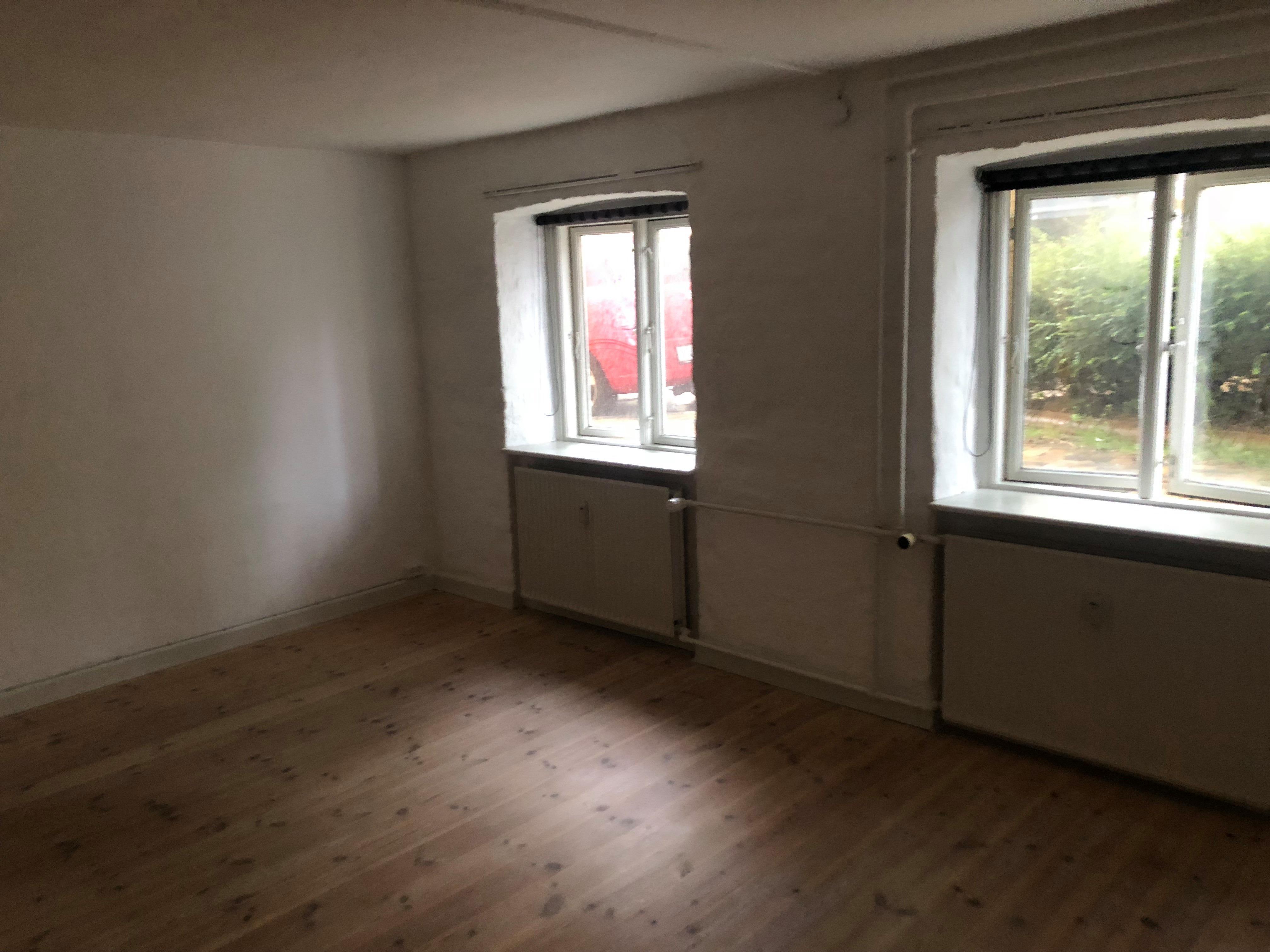 Roomie søges til centralt værelse i Odense C!