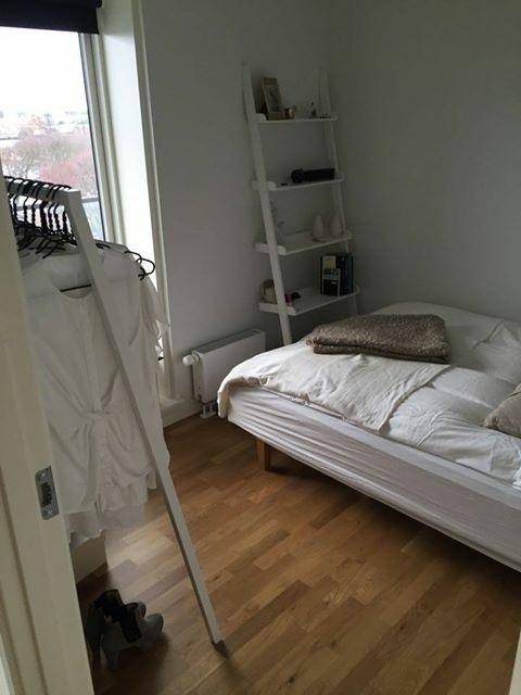 Værelse udlejes på Margetheholmen København K