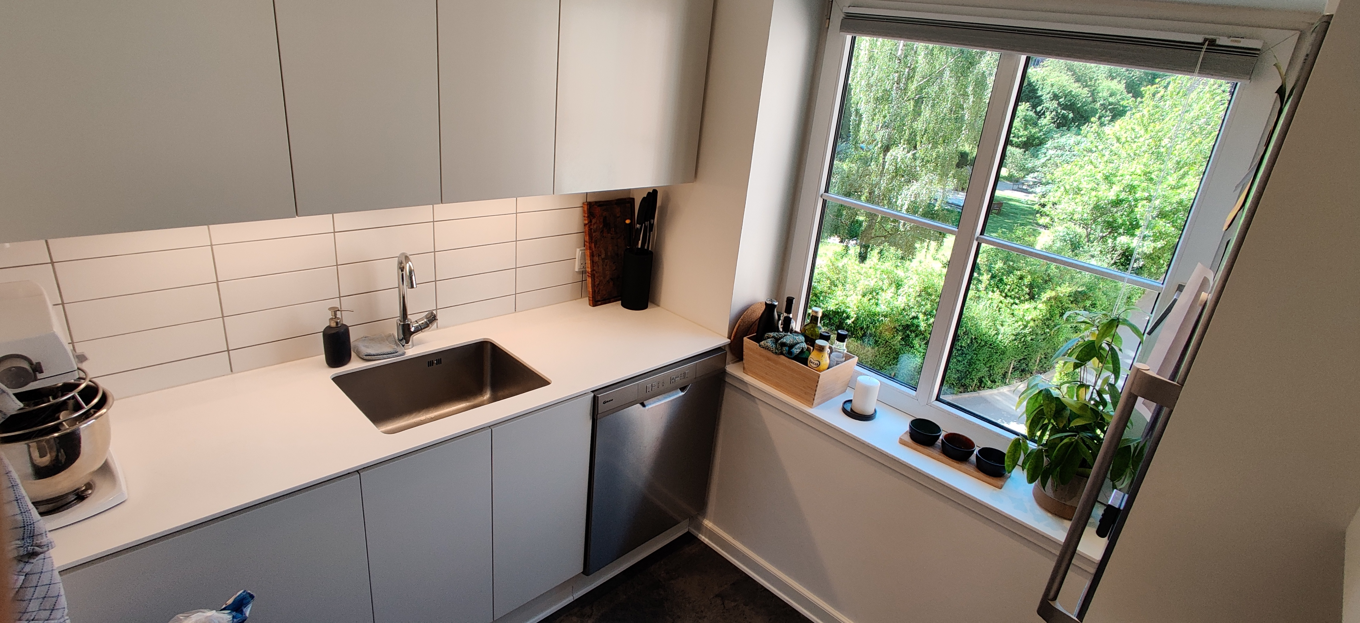 Looking for roommate - 16 sqm room for rent