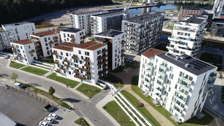 Søger roomie til lækker lejlighed ved Odense havn