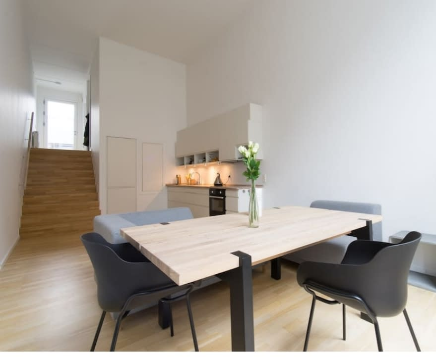 Sydhavn - 90sqm, 3 bedroom, 2 baths