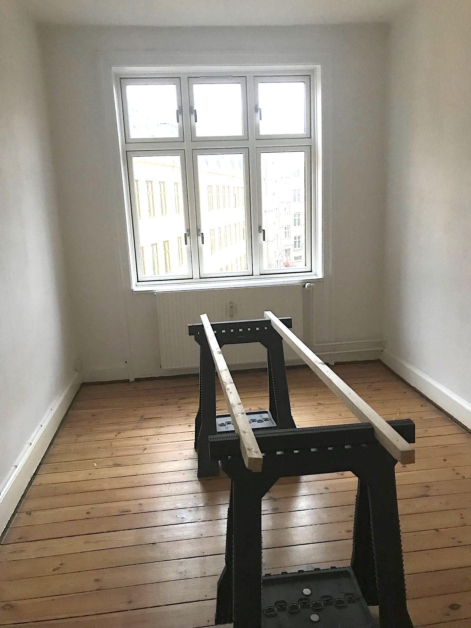 Lejlighed udlejes i Odense