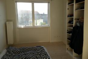 Hel lejlighed udlejes