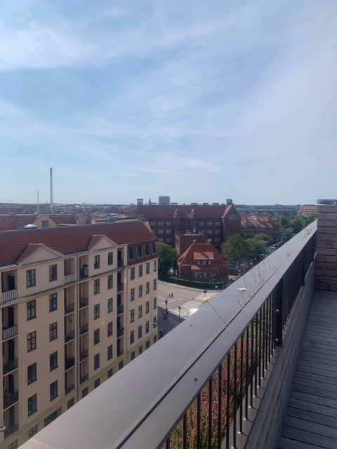 Shared apartment in Islands Brygge - With private rooftop!