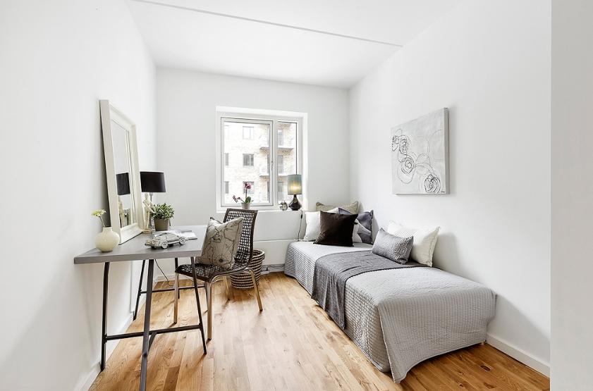 Søger roommate til lækker ny lejlighed i Sydhavnen