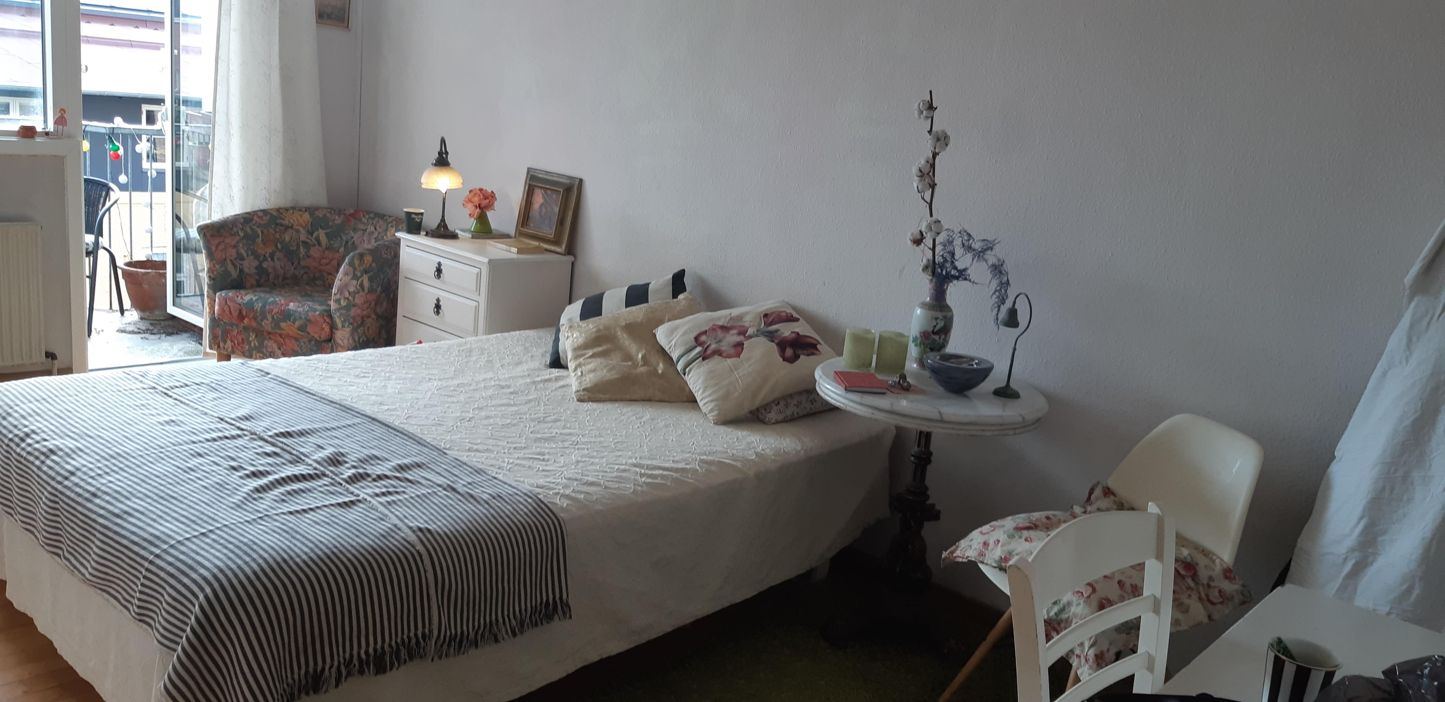 Room, christianshavn