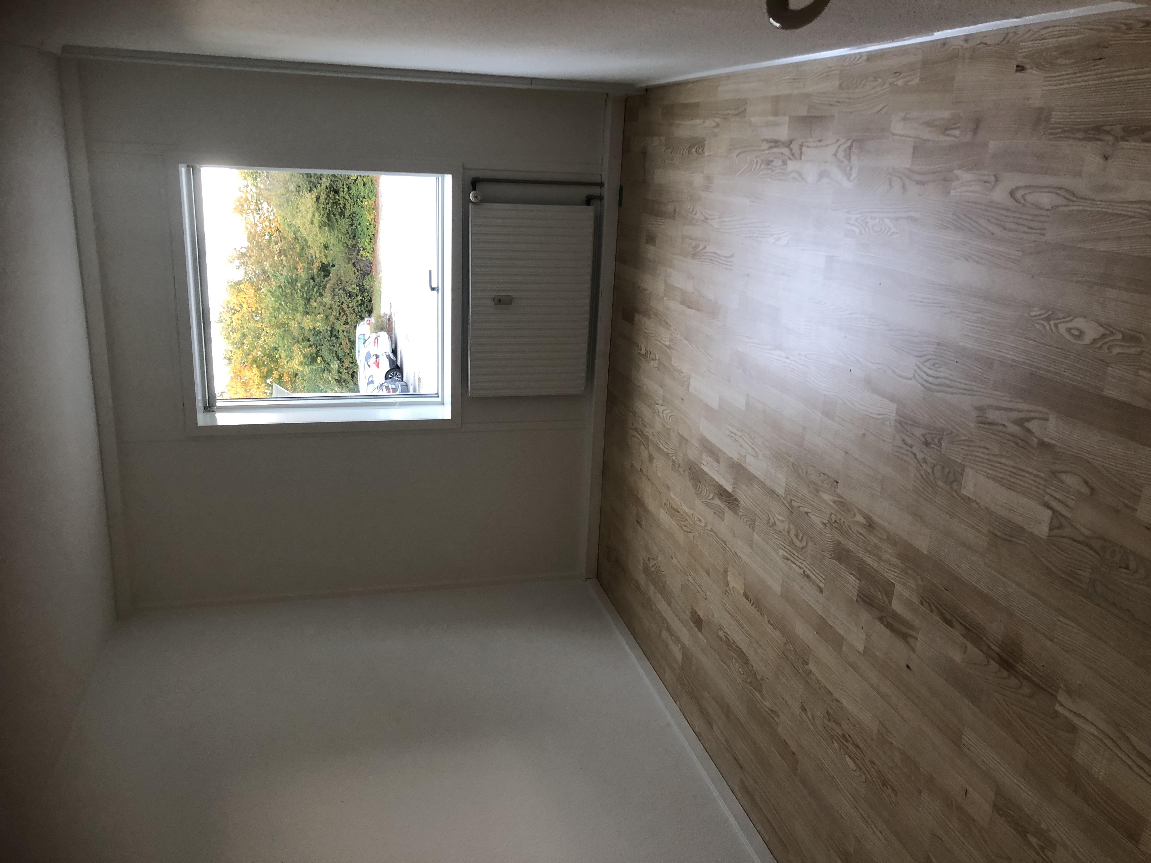 Jeg udlejer et værelse på 14, m2 i Vedbæk