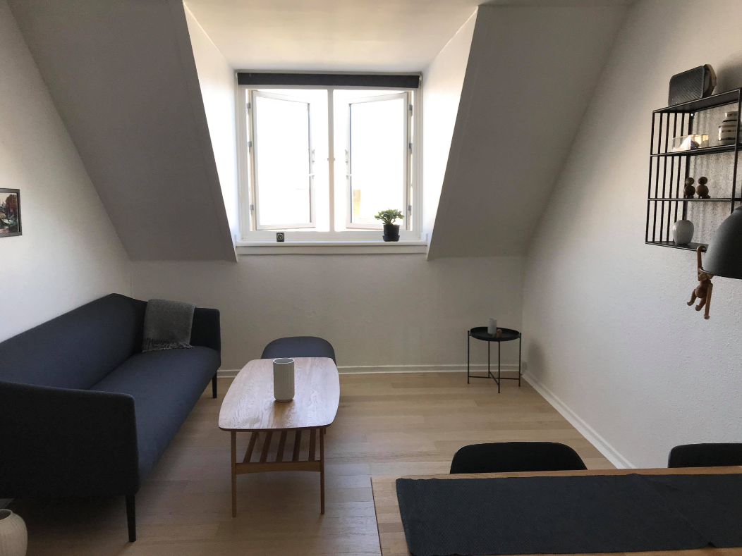 Room available in Sydhavn