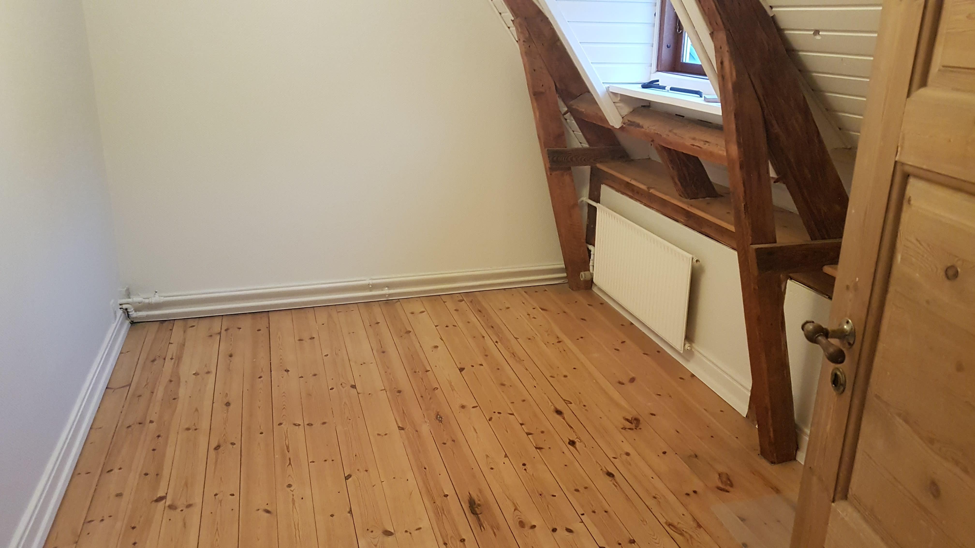 Villaværelse i Skibhuskvarteret udlejes