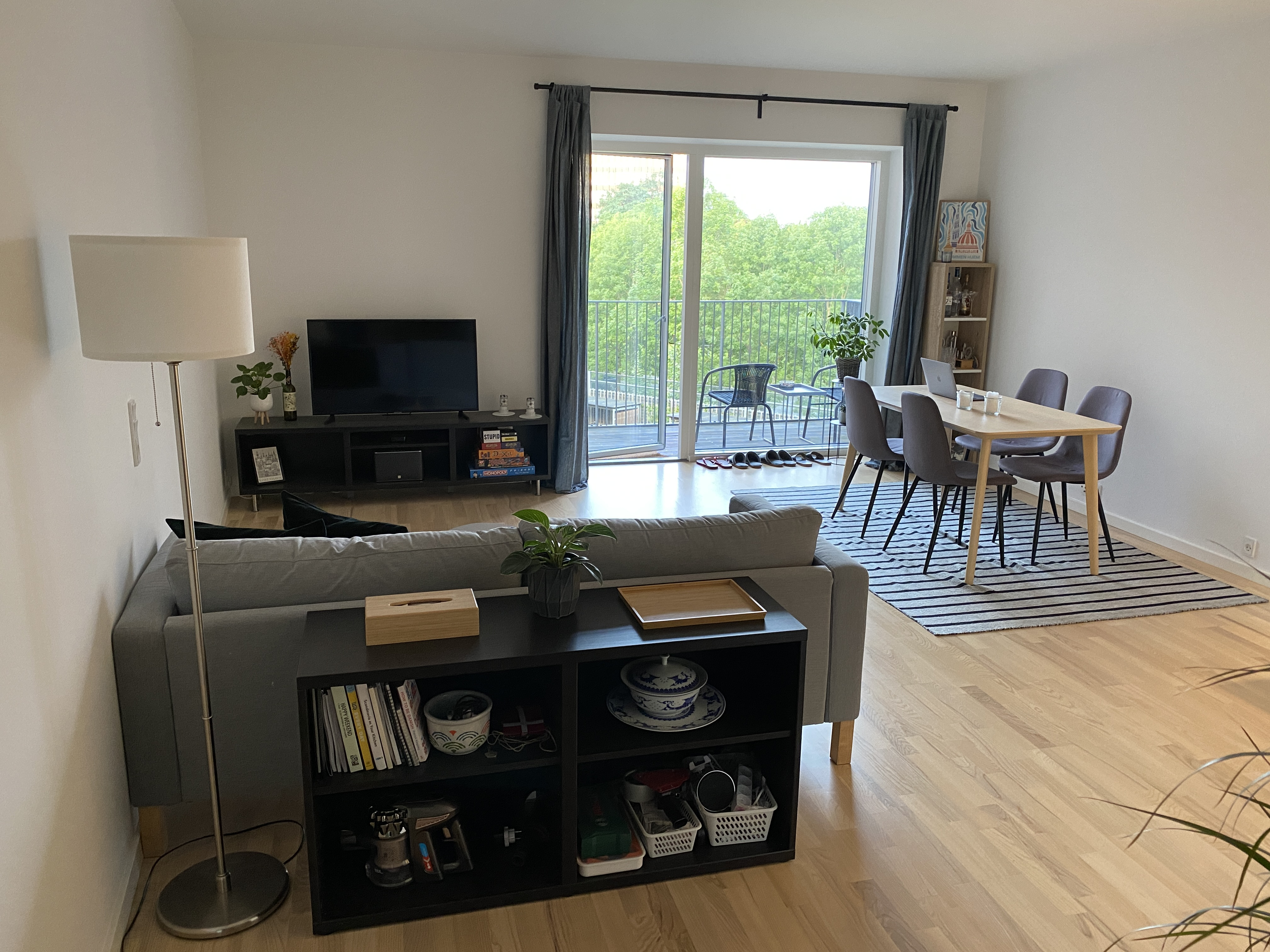 Shared apartment in Valby with a friendly flatmate