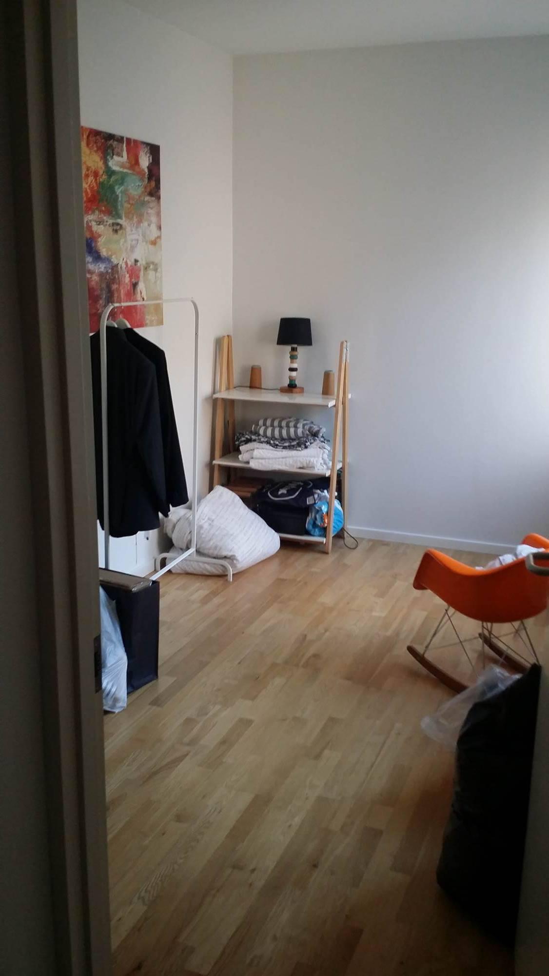 Søger roomie til lejlighed midt i Aalborg centrum!
